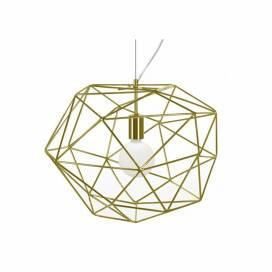 globen-taklampa-dimond-maessing